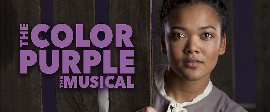 Caleb Garfinkel Stageart S The Color Purple